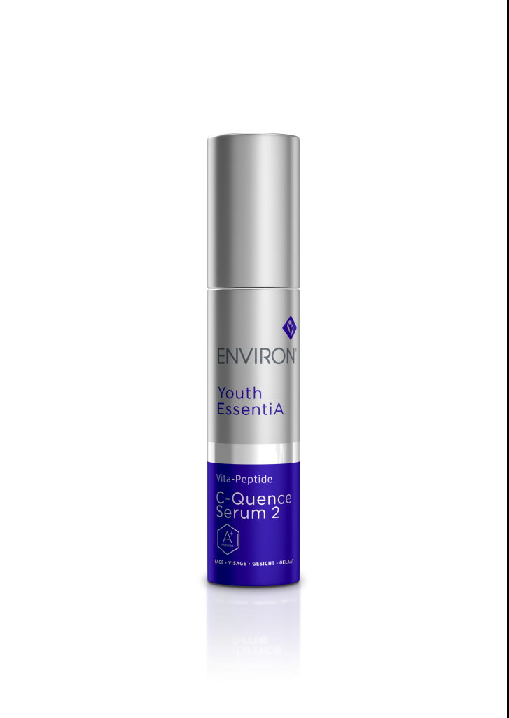 ENVIRON Youth EssentiA Vita-Peptide C-Quence Serum 2