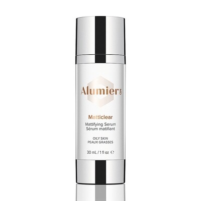 Alumier Matticlear