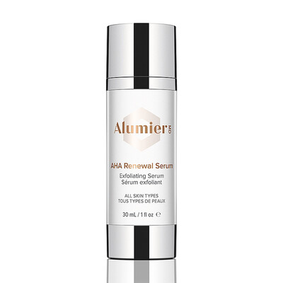 Alumier AHA Renewal Serum