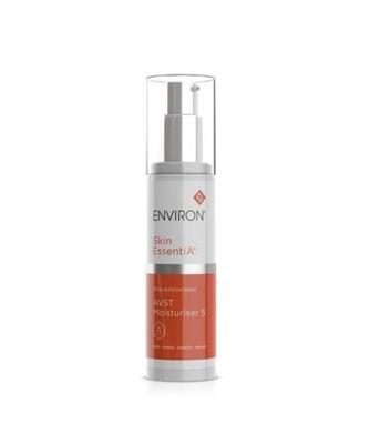 ENVIRON Skin EssentiA Vita-Antioxidant AVST Moisturizer 5