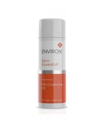 ENVIRON Skin EssentiA Dual Action Pre-Cleansing Oil