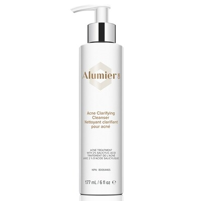 Alumier Acne Clarifying Cleanser