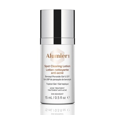Alumier Spot Clearing Lotion