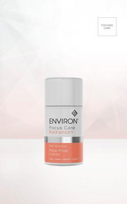 ENVIRON Focus Care Radiance+ Multi-Bioactive Mela-Prep Lotion