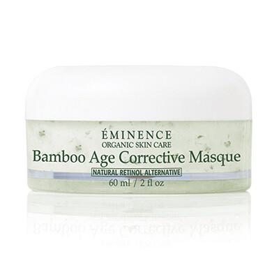Eminence Bamboo Age Corrective Masque