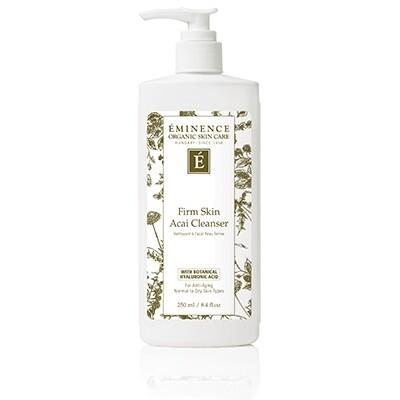 Eminence Firm Skin Açai Cleanser