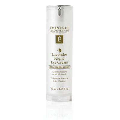 Eminence Lavender Night Eye Cream