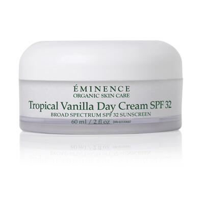 Eminence Tropical Vanilla Day Cream