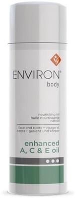ENVIRON Body Enhanced A, C & E oil