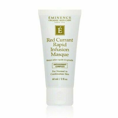 Eminence Red Currant Rapid Infusion Masque