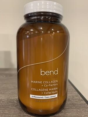 Bend Marine Collagen + Co-Factors
