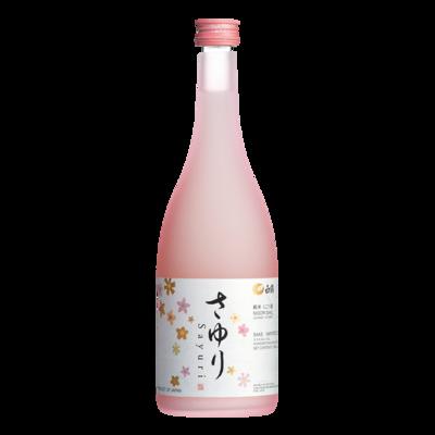 Saké Hakutsuru Nigori 300ml