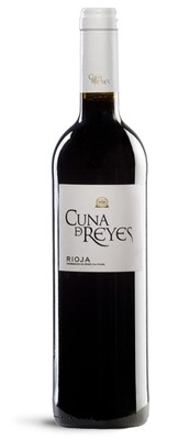 Vin Rouge Cuna de Reyes 750ml