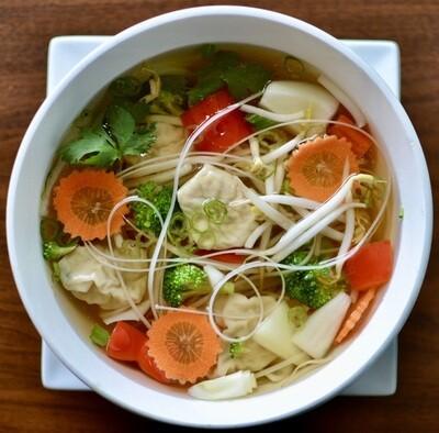 Grande soupe
