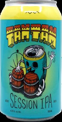 Bière TAMTAM