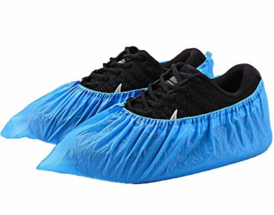 Capas de  Sapatos Descartáveis  (100Un) Preço Por Encomenda