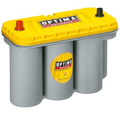 Bateria Optima Yellow Top YTS 5.5
