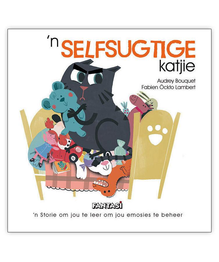 Katjie: 'n Selfsugtige katjie