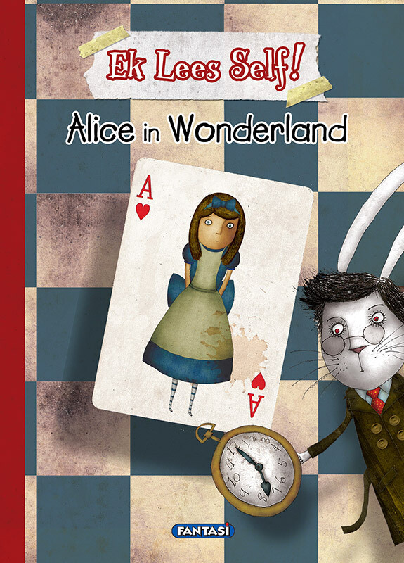 EK LEES SELF! ALICE IN WONDERLAND