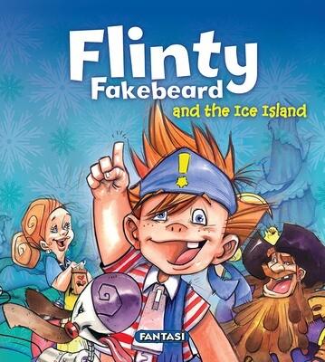 FLINTY FAKEBEARD AND THE ICE ISLAND