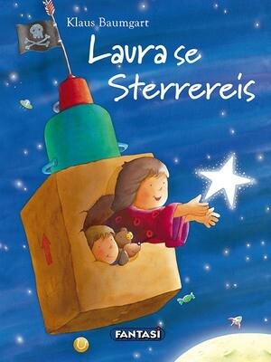 LAURA SE STERREREIS