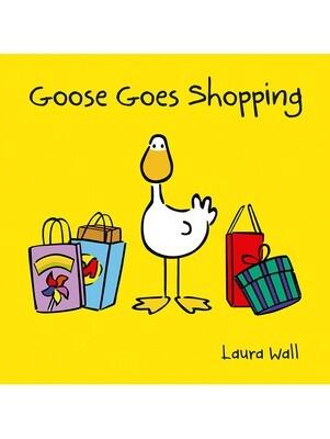 GOOSE - GOOSE GOES SHOPPING
