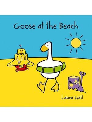 GOOSE - GOOSE AT THE BEACH