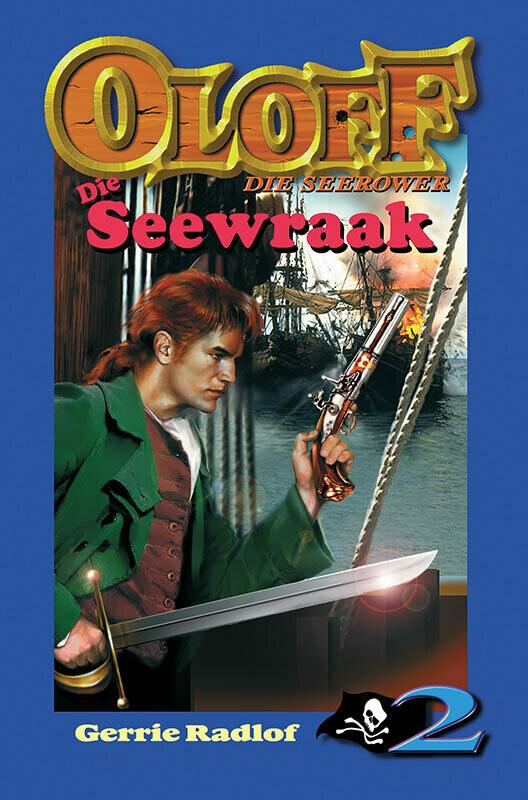 OLOFF 2 - DIE SEEWRAAK
