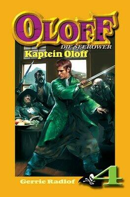 OLOFF 4 - KAPTEIN OLOFF