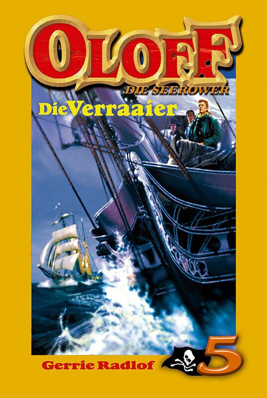 OLOFF 5 - DIE VERRAAIER