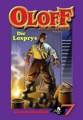 OLOFF 7 - DIE LOSPRYS