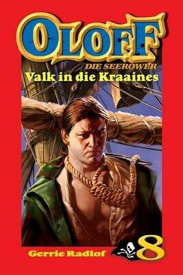 OLOFF 8 - VALK IN DIE KRAAINES