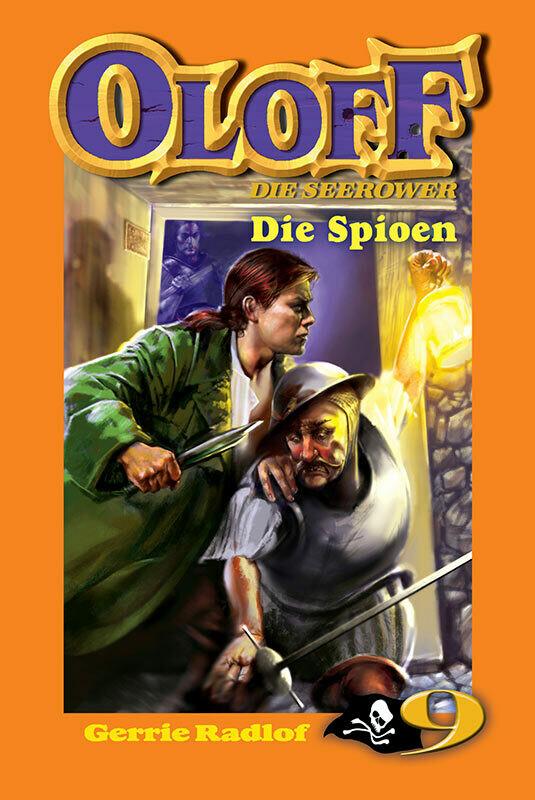 OLOFF 9 - DIE SPIOEN