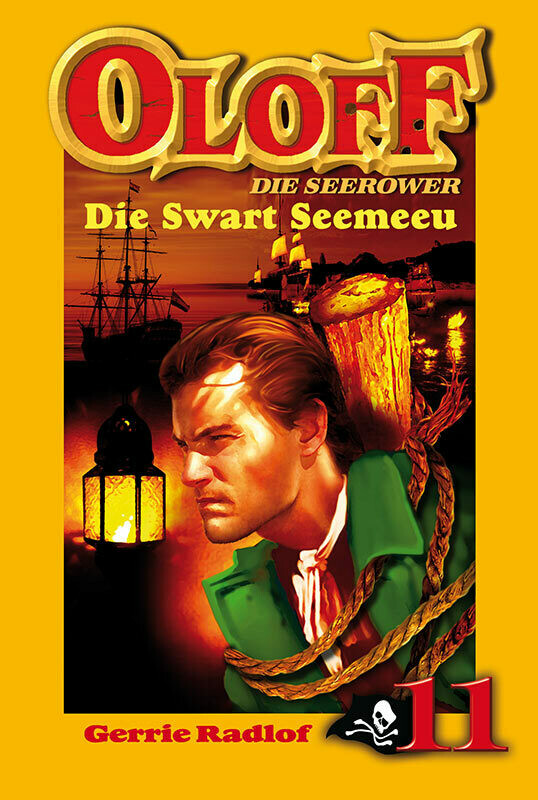 OLOFF 11 - DIE SWART SEEMEEU