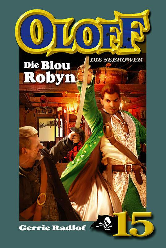 OLOFF 15 - DIE BLOU ROBYN