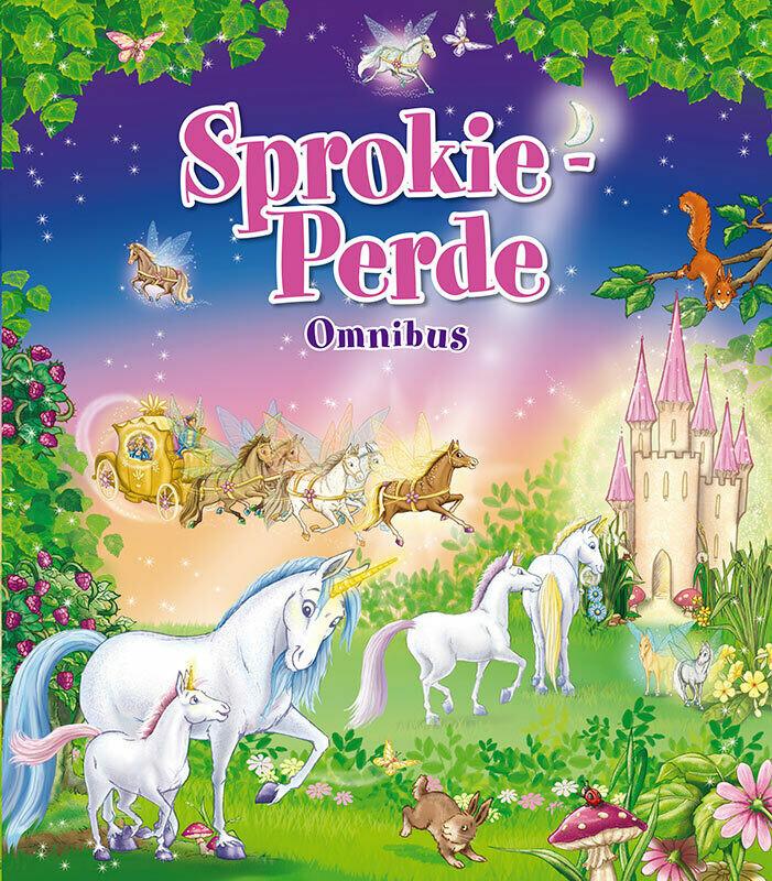 SPROKIE-PERDE OMNIBUS