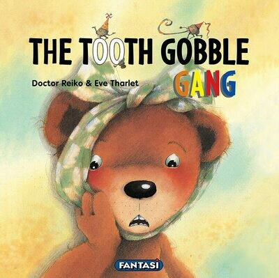 THE TOOTH GOBBLE GANG PARTY