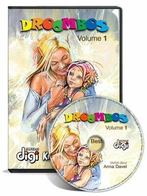 Luisterboek: Droombos Vol.1