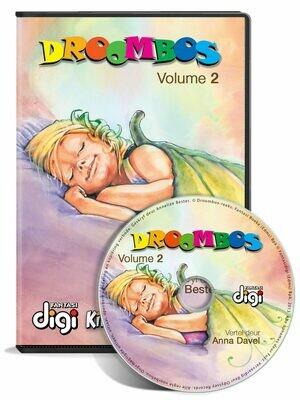 Luisterboek: Droombos Vol.2
