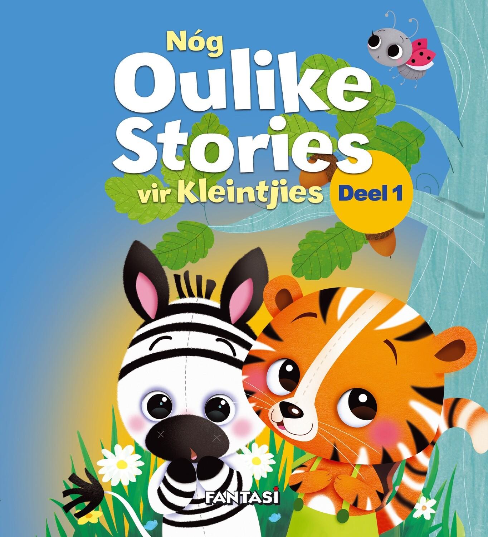 Nóg Oulike Stories vir Kleintjies Deel 1