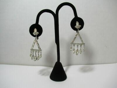 1930's Earrings
