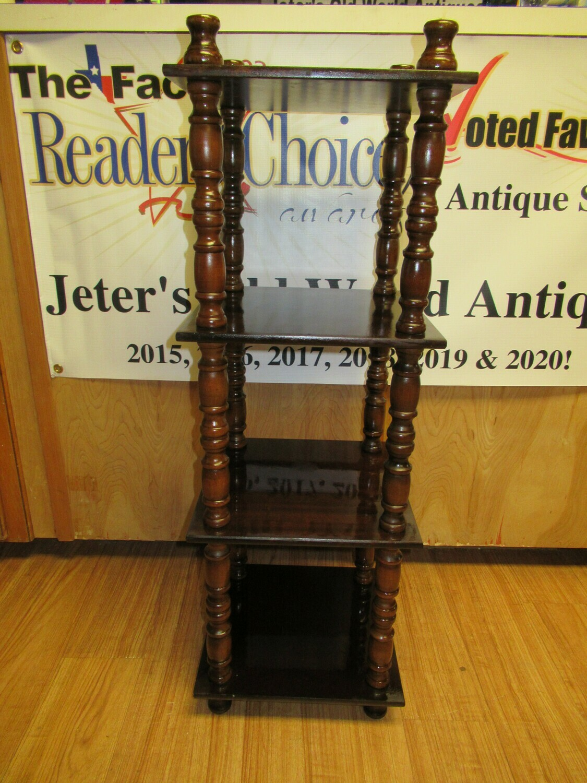 Four Tear Shelf