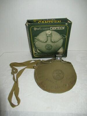 Boy Scouts Canteen
