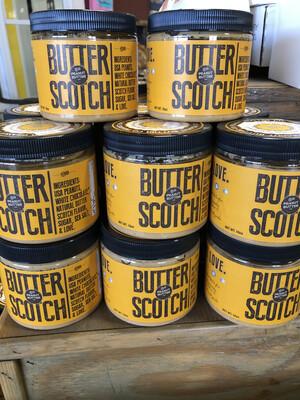 Butterscotch Peanut Butter
