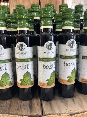 Oil Basil