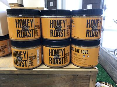 Honey Roast Peanut Butter