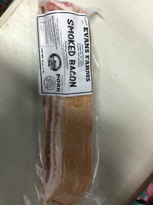 ONLINE - Bacon- $6.83 Lb