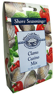 Clams Casino Mix