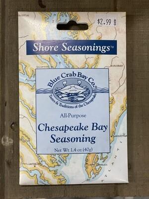 Chesapeake Bay Seasoning Packet