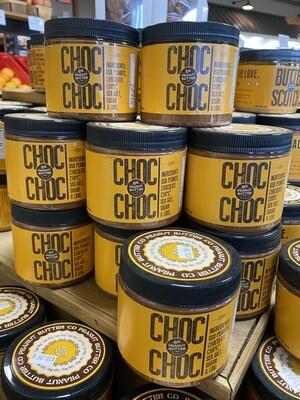 Choc Choc Peanut Butter